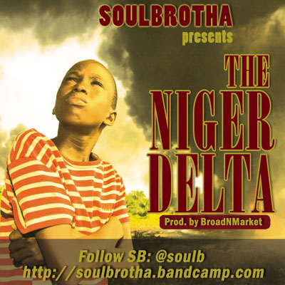 The Niger Delta Cover