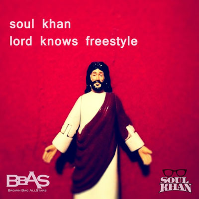 Lord Knows [Freestyle] Promo Photo