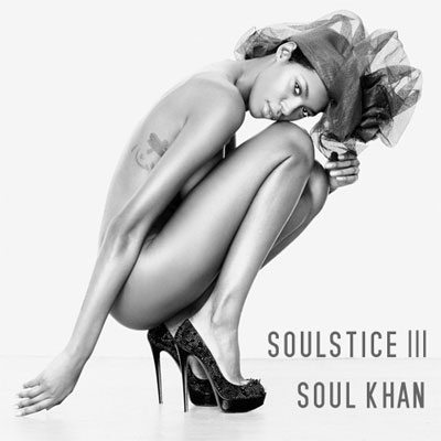 Soulstice III Cover