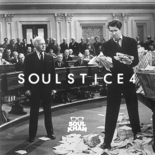 Soulstice 4 Cover