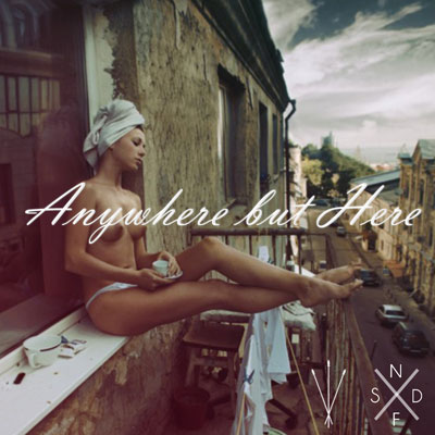 Anywhere But Here Promo Photo