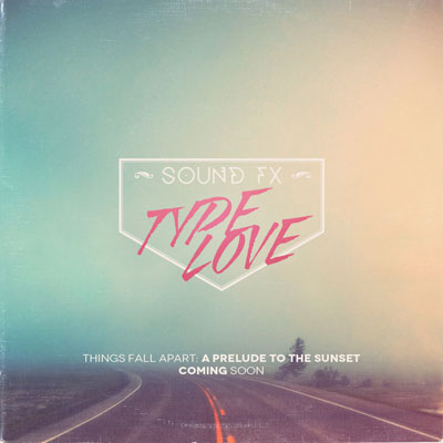 Type Love Cover