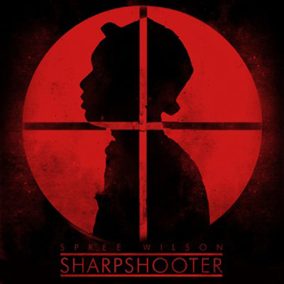 Sharpshooter Cover
