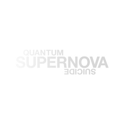 Supernova Cover