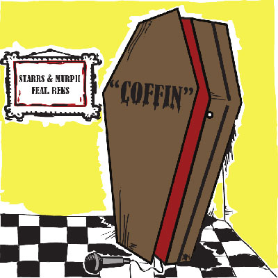 Coffin Cover