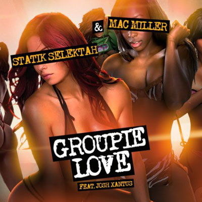 Groupie Love Cover
