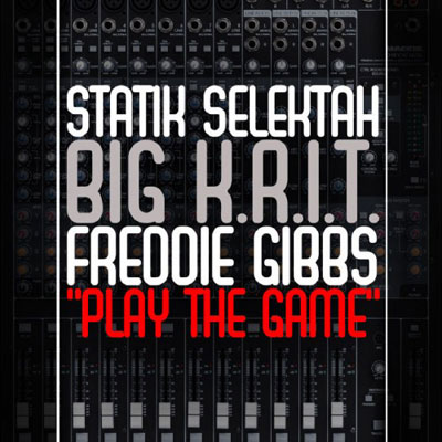 Play The Game Cover
