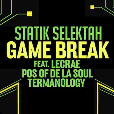 Game Break Promo Photo
