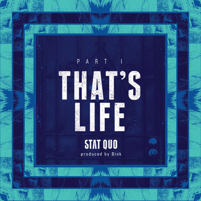 That's Life Part I Cover