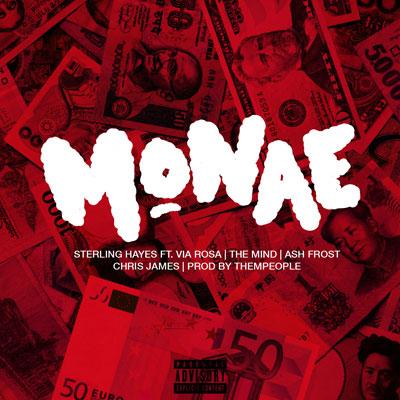 Monae Cover