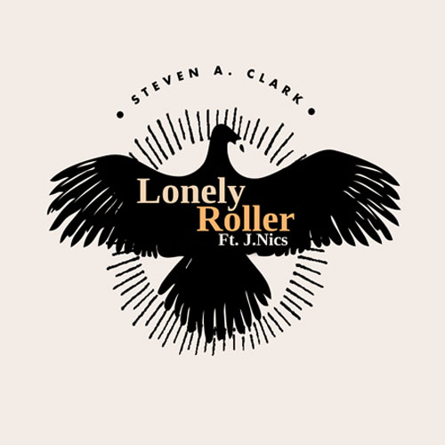 Lonely Roller Cover