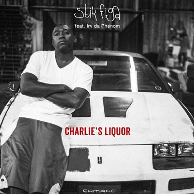 Charlie's Liquor  Cover
