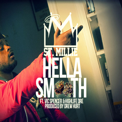 Hella Smooth Cover