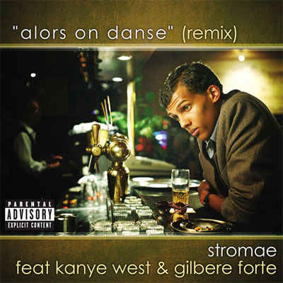 Alors On Dance (Remix) Cover