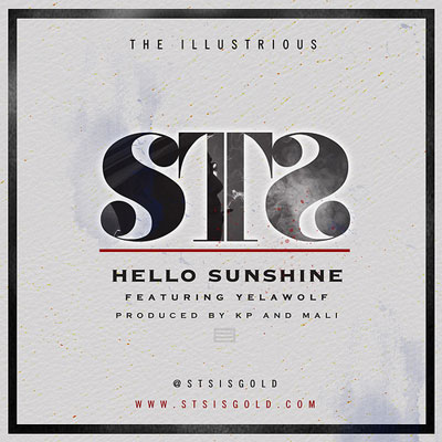 sts-hello-sunshine