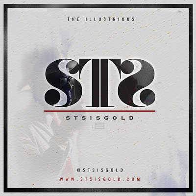 STSisGOLD Cover