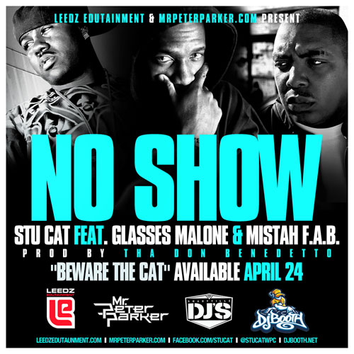 No Show Cover