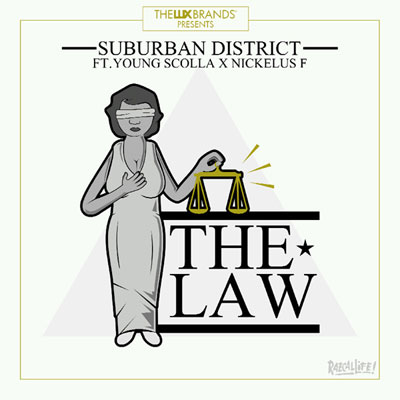 The Law Cover
