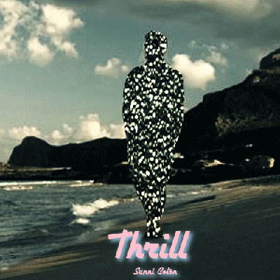 Thrill Cover
