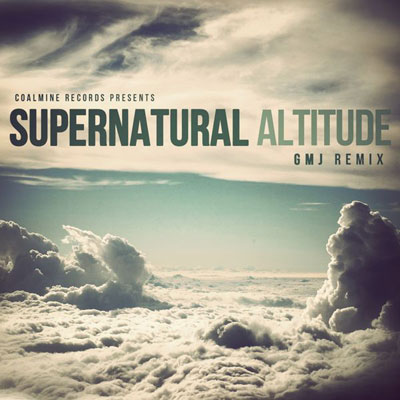 Altitude (GMJ Remix) Cover