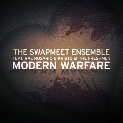 Modern Warfare Promo Photo