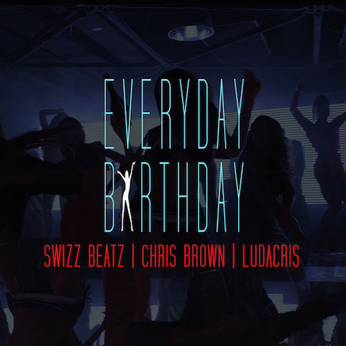 Everyday Birthday Cover
