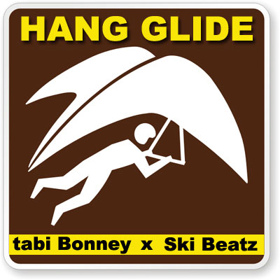 Hang Glide Promo Photo