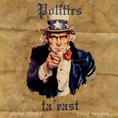 taeast-politics