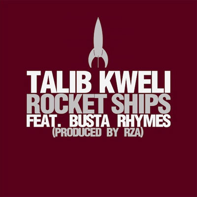 Rocket Ships Cover