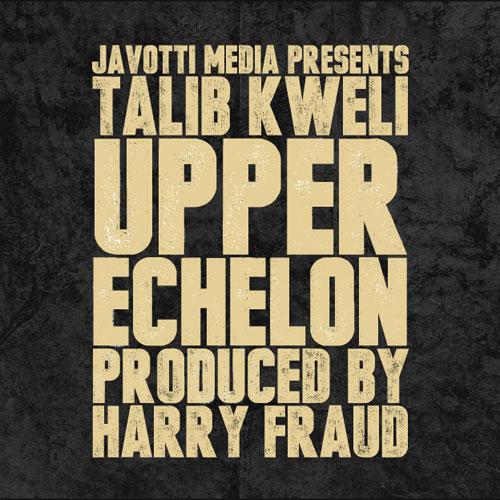 Upper Echelon Cover