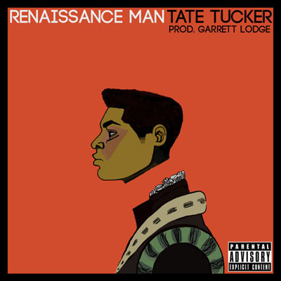 Renaissance Man Cover