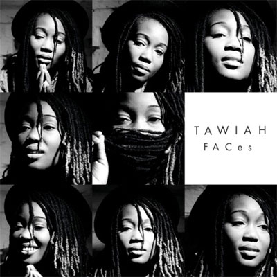 tawiah-faces