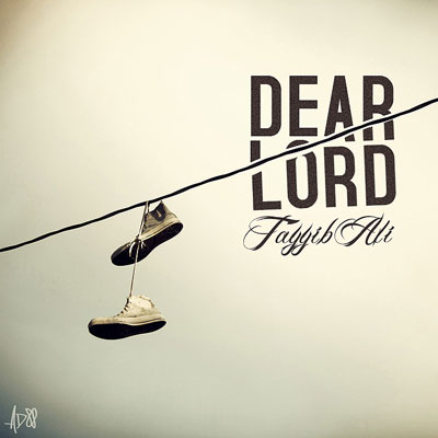 Dear Lord Cover