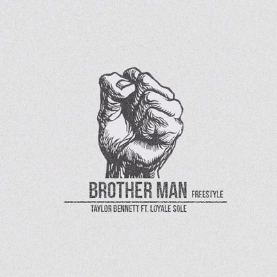 Brother Man Cover