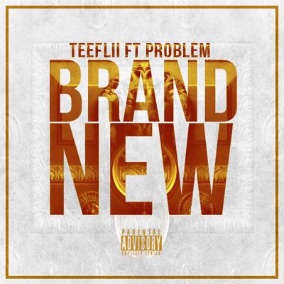teeflii-brand-new