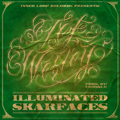 Illuminated Skarfaces Cover