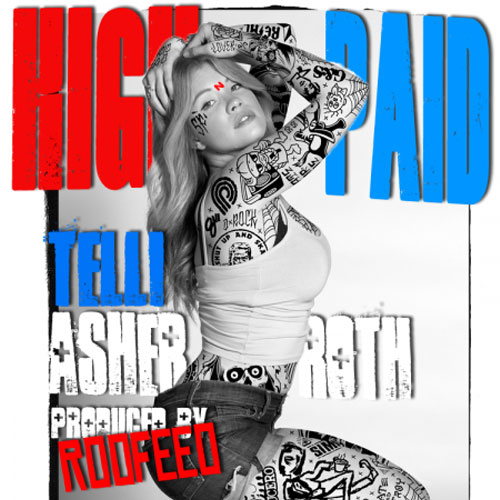 High and Paid Cover