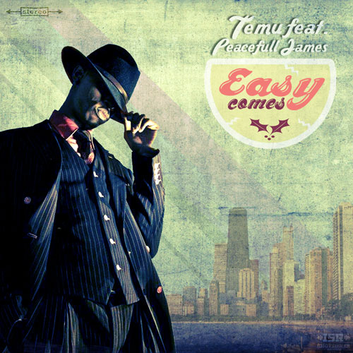Easy Comes Cover