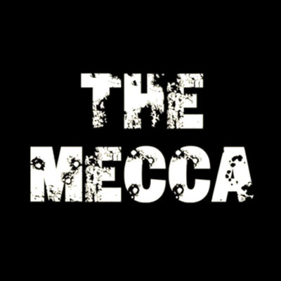 The Mecca  Cover