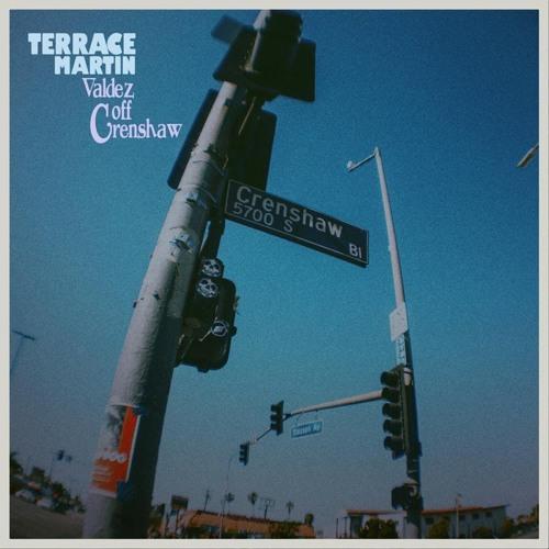 Terrace martin valdez off crenshaw stream new song for Terrace martin