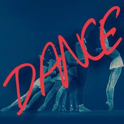 T.Gaines - Dance Artwork