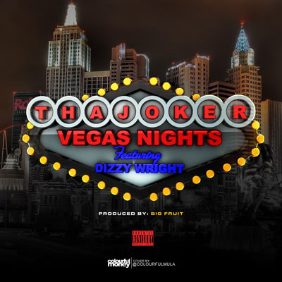 Vegas Nights Cover