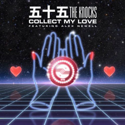 The Knocks - Collect My Love ft. Alex Newell Artwork