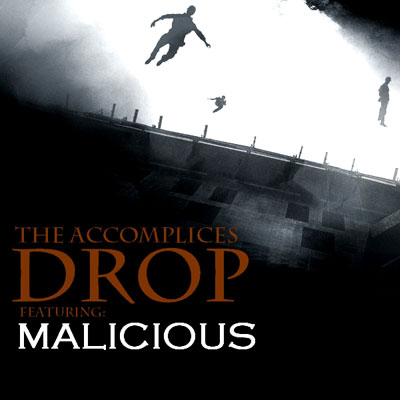 Drop Cover