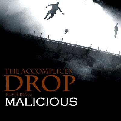 Drop Cover