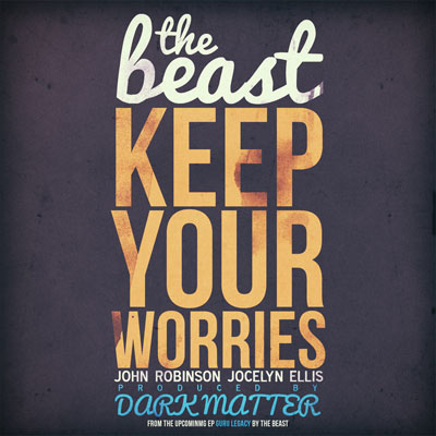 Keep Your Worries Cover