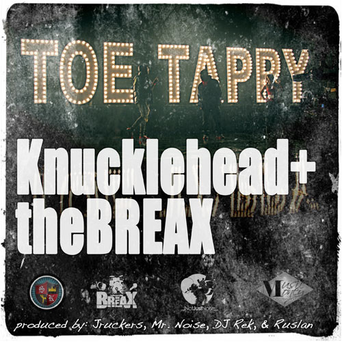 Toe Tappy Cover