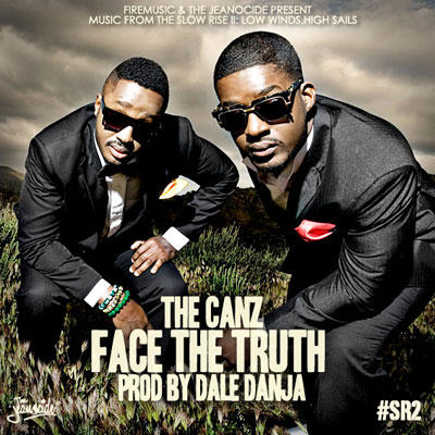 Face The Truth Cover