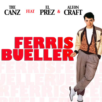 Ferris Bueller (Personal Day Off) Promo Photo