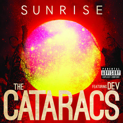 Sunrise (iTunes Version) Cover